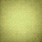 Leinen textur mit zarten muster — Stockfoto