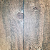 Old wooden knotty background — Foto de Stock