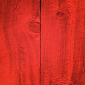 Old red wooden background — Stock Photo