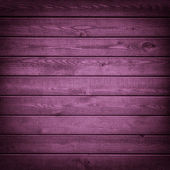 Purple old wood texture or background — Stock Photo