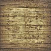Patrón de piso de madera horizontales — Foto de Stock