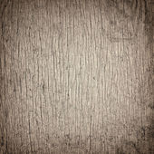 Old wooden crack board — Stock Photo