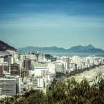Rio de Janeiro, Brazil — Stock Photo