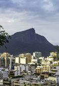 Rio de Janeiro, Brazil. — Stock Photo