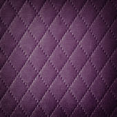 Background of textile texture with diamond pattern decoration — Foto de Stock