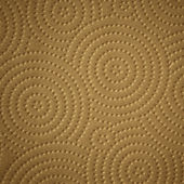 Fashion textured background with circle pattern decoration — Foto de Stock