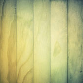 Wooden board texture, desaturated colors — Stock Photo
