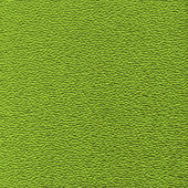 Embossed green paper with bubble pattern — Stock Photo