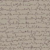 χειρογράφου — Διανυσματικό Αρχείο