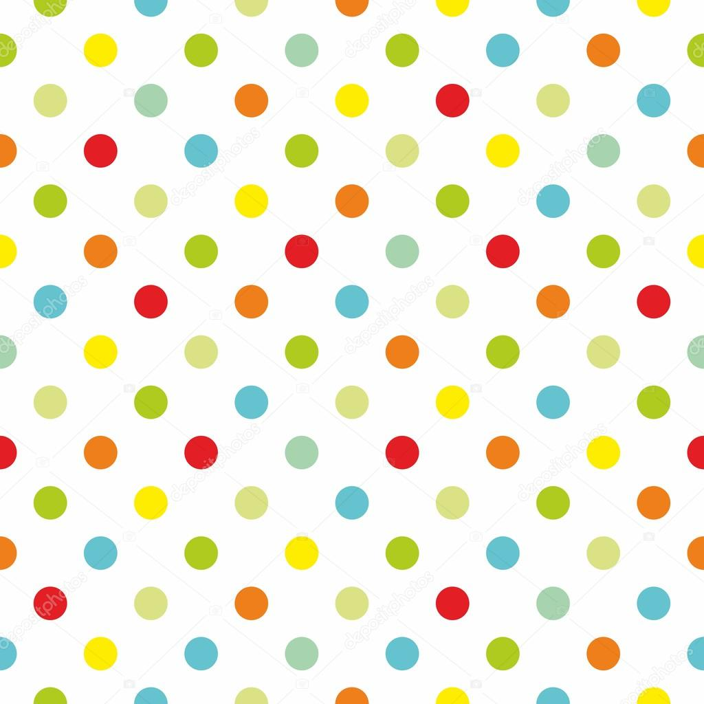 colorful dots patterns vector - photo #24