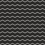 carrelage motif de carrelage noir et blanc de vecteur ou