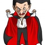 Dracula — Stock Photo