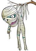 Mumien — Stockfoto