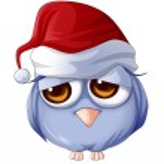 Cute Owl — Stock Photo #38770291