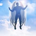 Angel — Stock Photo #51047071