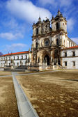 Mosteiro de Alcobaça — Stock Photo