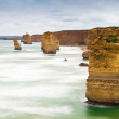 Twelve Apostles, Port Campbell National Park — Stock Photo