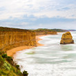 great ocean road — Stock Photo