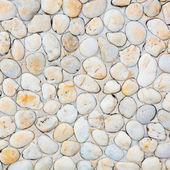 Pattern of decorative slate stone wall surface — Stock Photo
