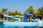 Swimming pool — Foto de Stock