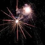 Fireworks — Stock Photo #18251103