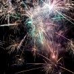 Fireworks — Stock Photo #18251115
