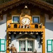 Cuckoo Clock — Stock Photo #23503065