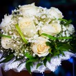 Bridal Bouquet — Stockfoto #12199018