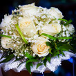 Stockfoto: Bridal Bouquet