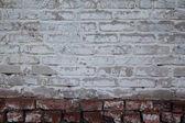 кирпичная стена структуры — Стоковое фото