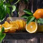 Orange — Stock Photo #16273693