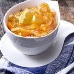 All orange marmalade — Stock Photo #16274891