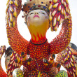 Carnival of Viareggio Italy - Stock Photo