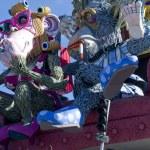 Carnival of Viareggio Italy — Stock Photo #21067635