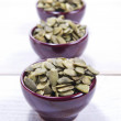 Pumpkin Seeds — Stock Photo #29671229