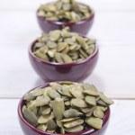 Pumpkin Seeds — Stock Photo #29671269