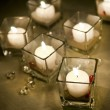 Small Candles — Stock Photo #30574925