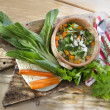 Stock Photo: Mixed Vegetable Stew