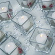 Small Candles — Stock Photo #32639665