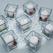Small Candles — Stock Photo #32639749