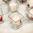 Small Candles — Stock Photo #32639795