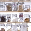 Small Pantry — Stock Photo #36494723