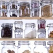 Small Pantry — Stock Photo #36495851