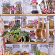 Small Pantry — Stock Photo #36496805