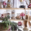 Small Pantry — Stock Photo