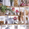 Small Pantry — Stock Photo #36498497