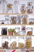 Small Pantry — Stock Photo