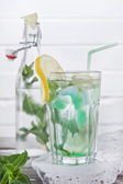 Drink mint to taste  — Stock Photo
