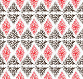 Medieval pattern — Stock Vector