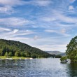 View from the Ferry House, Windermere — Stockfoto